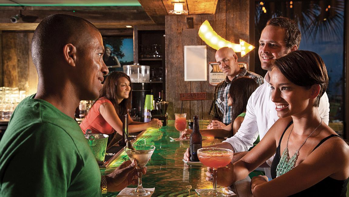 Loco Gecko Bar