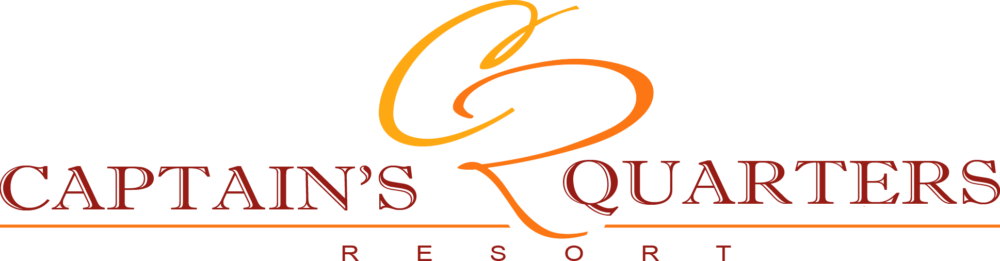 Captain's Quarters Resort Logo