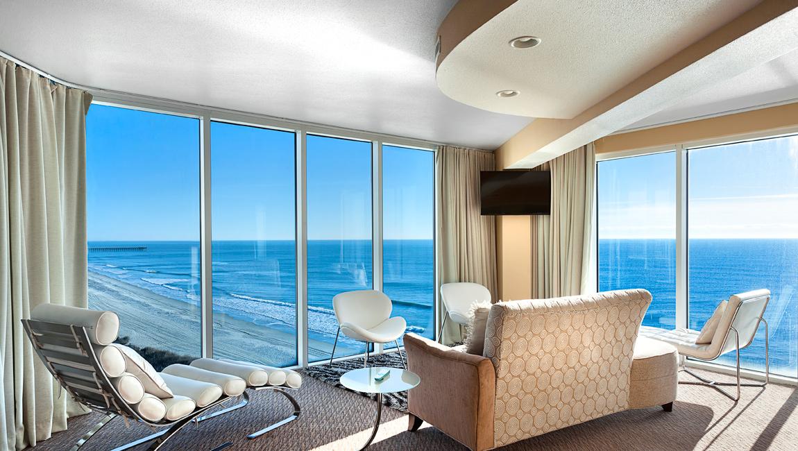 Miami Suite Captain S Quarters Resort